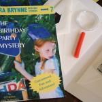 Nancy Drew--Invitation Insanity