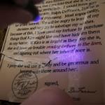 Nancy Drew Party--The Mystery!