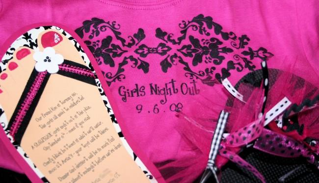 girlsnightout