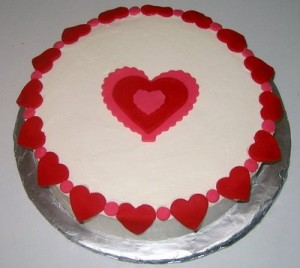 LOVE-ly Cakes