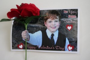 Valentine's Days Past: School Valentines