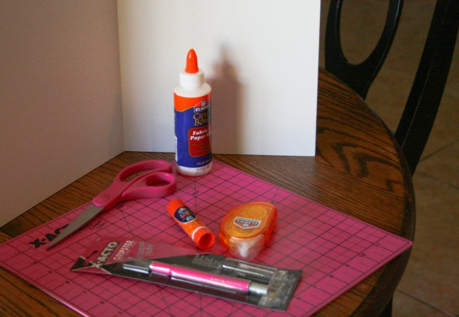 Elmers crafts products