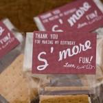 Smore Fun Classroom Treats