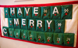 Awesome Advent Calendars