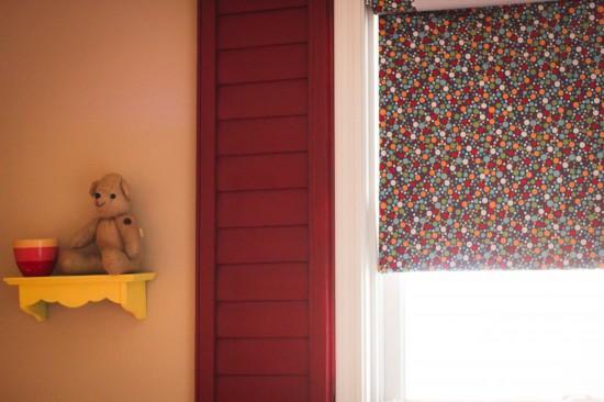 shutter window loft