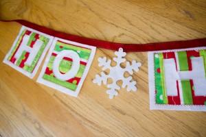 felt Christmas banner-1000417