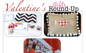 Valentine's Round-Up Gifts