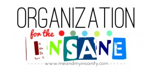 Organization for the Insane