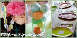 Last Minute Easter Party Ideas