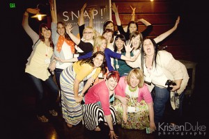 SNAP! The Recap! pt.1