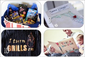 Father's Day gift ideas round-up