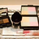 Makeup for Moms--Featuring elf cosmetics