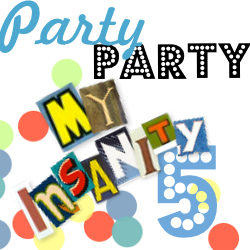 party party blog sidebar