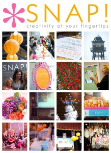 SNAP! 2013 Giveaway