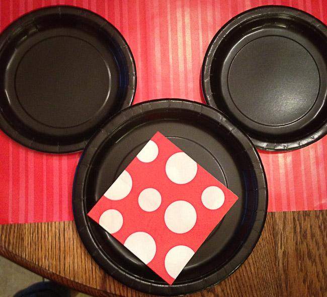 Disney Surprise--2