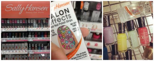 Walgreens nail polish