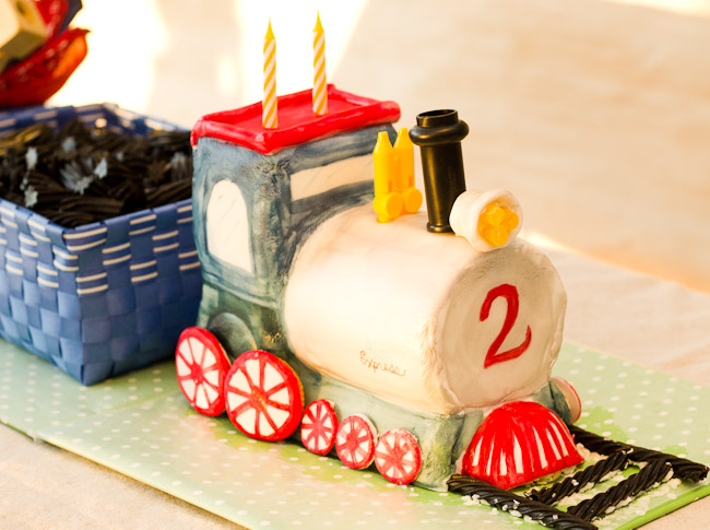 train birthday-9148