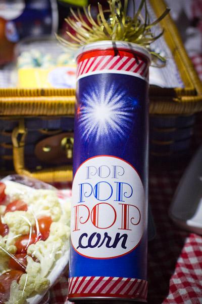 Firework popcorn-8411