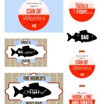 O-FISH-al Printable sheet