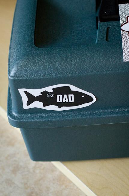 fishing gift-8365