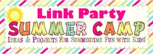 Link Party Summer Camp