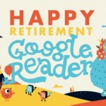 News - The End of Google Reader