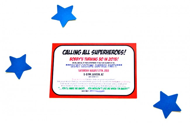Superhero Save the Dates-9061
