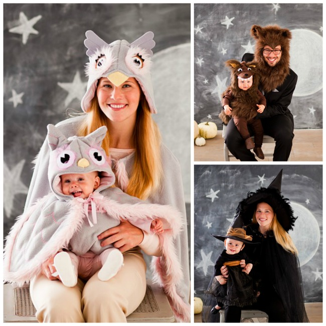 Family Costume Ideas Pottery Barn