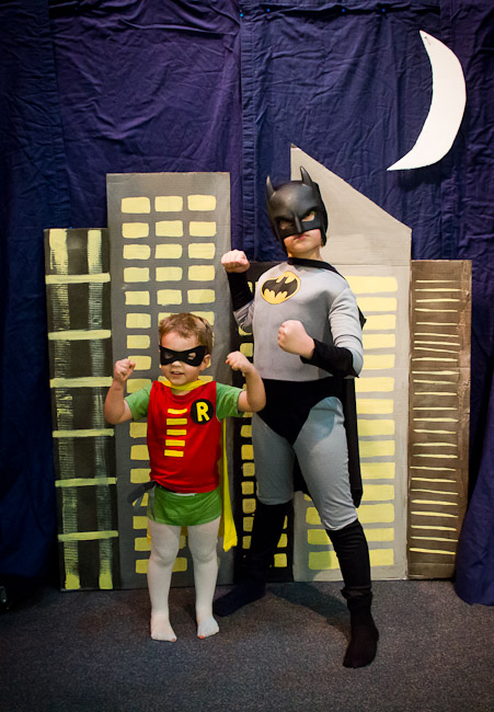 DIY Robin costume-9000