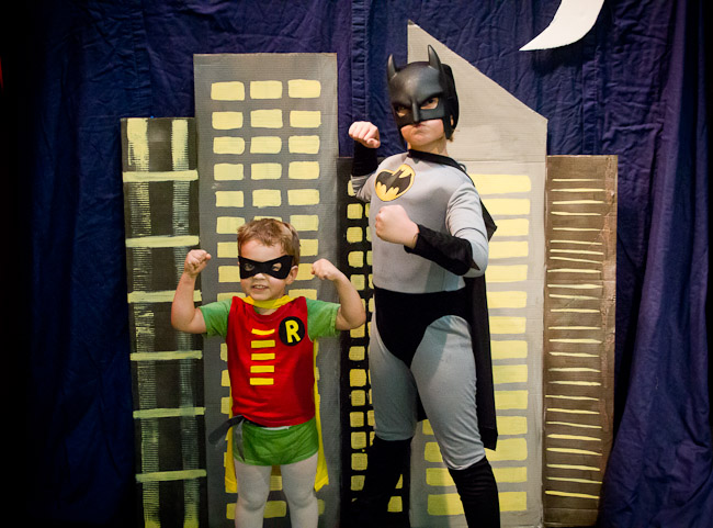 DIY Robin costume-9001