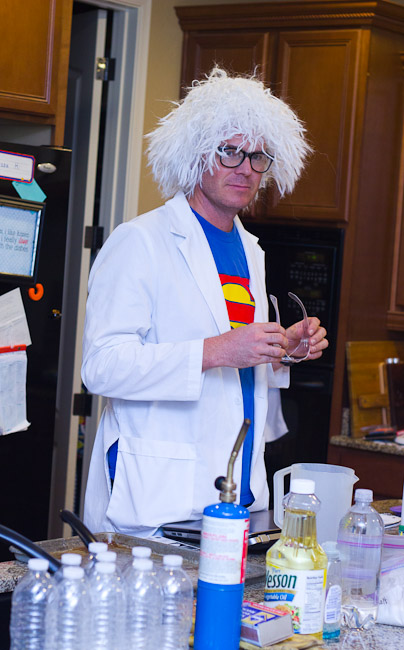 mad science birthday party-9265