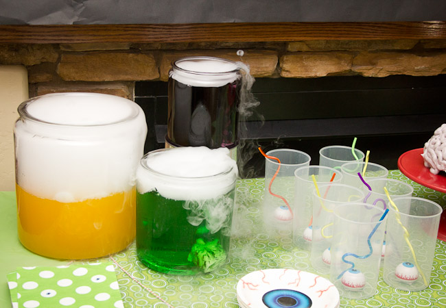 mad science birthday party-9327
