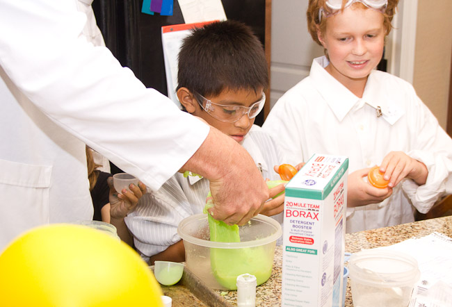mad science birthday party-9337