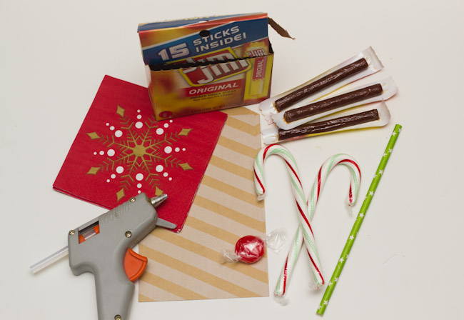 snack teacher Christmas gifts-0003 #shop