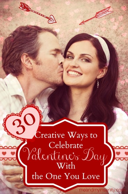30 ideas for Valentines Day dates