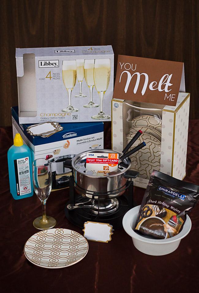 fondue set giveaway
