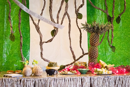 jungle book party-21