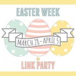 Easter Idea Link Party