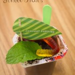 Earth Day School Treats