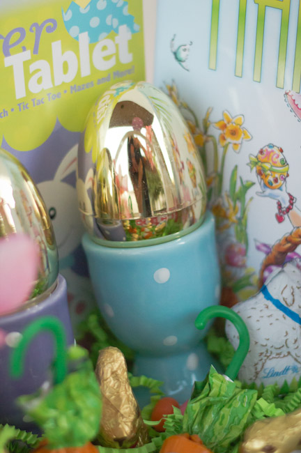 Fancy Nancy Easter Basket-8