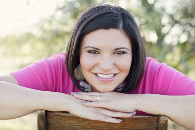 Vanessa Rodriguez Coppola Headshot