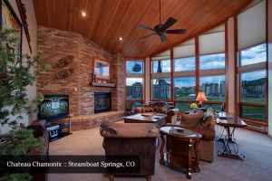 vacation rental colorado
