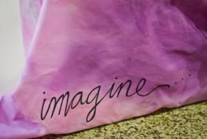 Large Gift Bag DIY featuring Target Toy Emporium