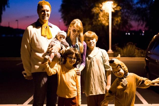 Scooby Doo Halloween-7519