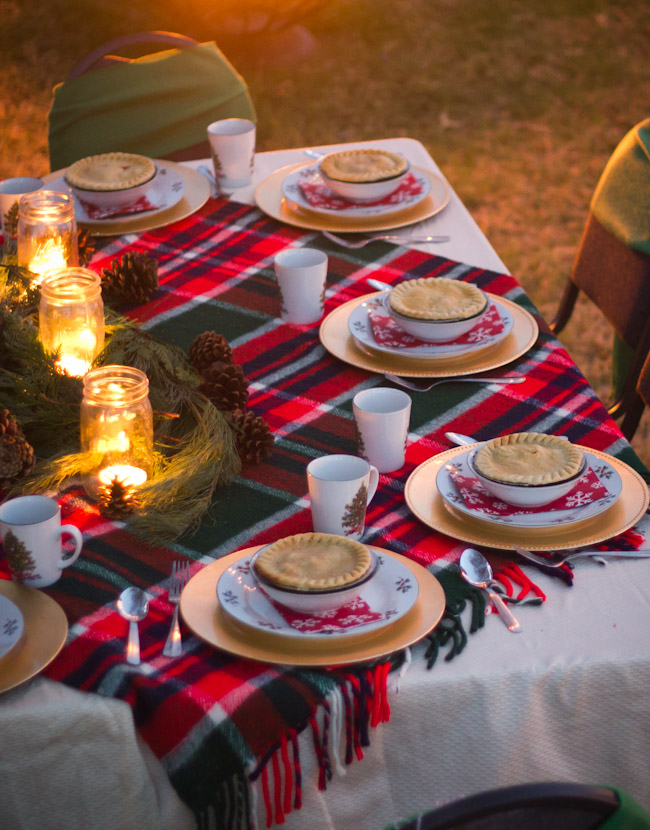 Comfort Food Dinner Party-8418
