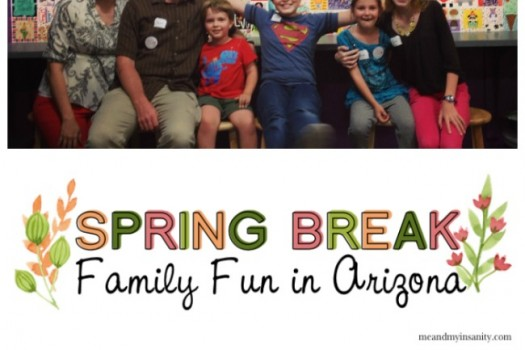 Family Fun As You Wish