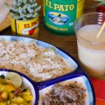 16 de Septiembre Mexican Meal