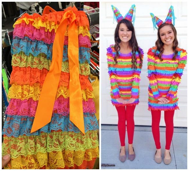DI Pinata Costume