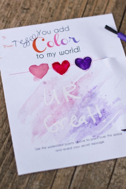 Watercolor School Valentines-8977