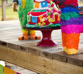 Cinco en mayo — A Cinco de Mayo Birthday Party for Kids
